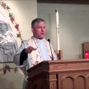 Inspiring Story on the Power of Eucharistic Adoration