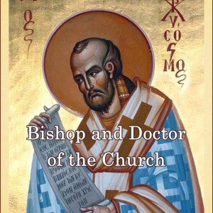 St. John Chrysostom (Feast Day – September 13)
