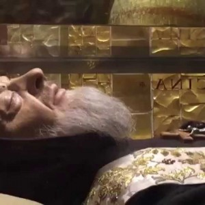 Miracle of St. Padre Pio – his body miraculously preserved after death