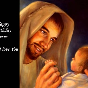 A Beautiful and Touching Christmas Song (Happy Birthday Jesus)