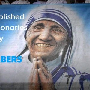 Mother Teresa will be canonized in the coming months