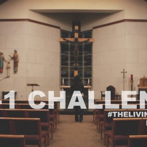 Try this Lenten Challenge and be transformed