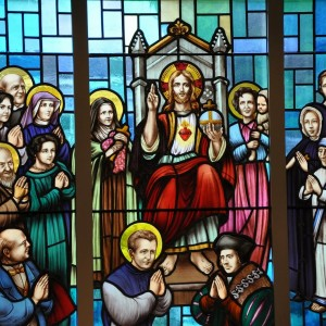 The Biblical Basis of the Communion of Saints