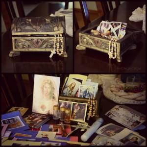 My Catholic Treasure Box