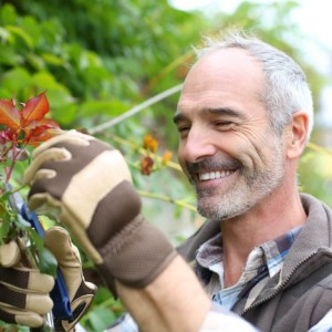 Inspiring Story – A Rose among Thorns
