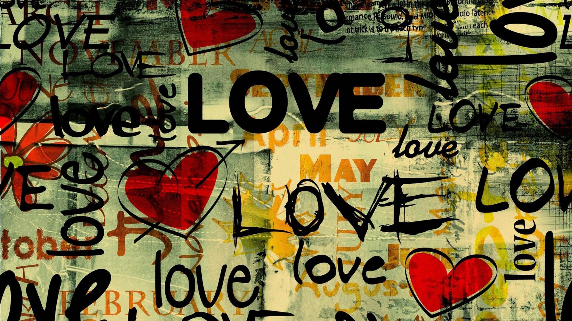 Oh! Wonderful Love