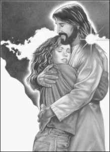 jesus-hugging-girl
