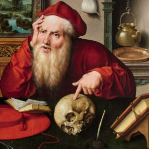 St. Jerome (Feast Day: September 30)