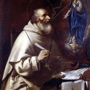St. Albert the Great (Feast Day – November 15)