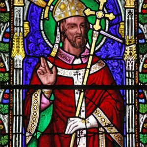 Happy Feast Day of St. Thomas Becket (Feast Day – December 29th)