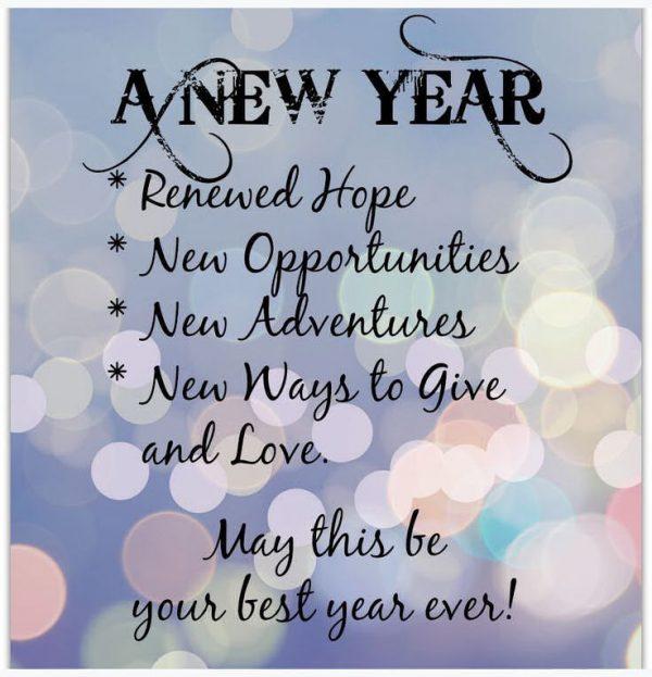 Happy New Year Family 51