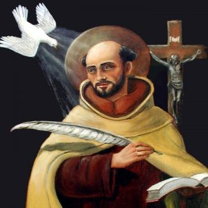 Happy Feast Day of St. John of the Cross