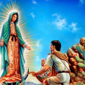 Happy Feast Day of St. Juan Diego!