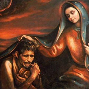 Happy Feast of Our Lady of Guadalupe!