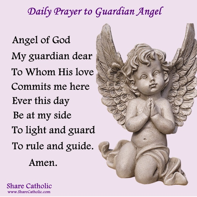 c7436ee178c7a A Prayer to my Guardian Angel