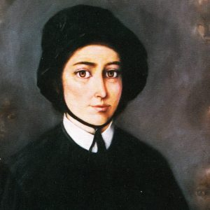 A Prayer to St. Elizabeth Seton