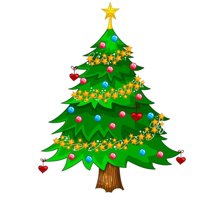 Christmas Symbols and Traditions -CHRISTMAS TREE