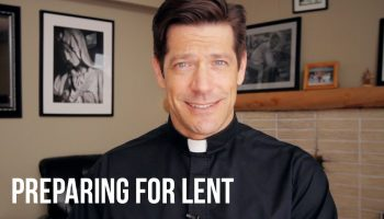 How to prepare yourself for Lent